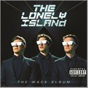 The wack album (explicit version) cover image