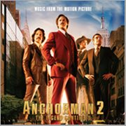 Anchorman 2.   the legend continues cover image