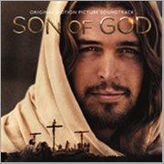 Son of god original motion picture soundtrack cover image