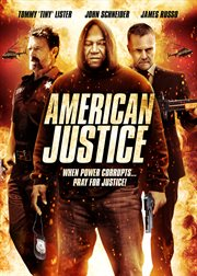 American justice cover image
