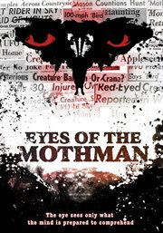 Eyes of the mothman cover image
