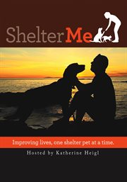 Shelter me cover image