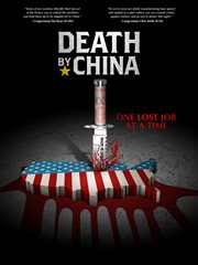 Death by china cover image