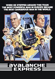 Avalanche express cover image