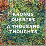 A thousand thoughts cover image