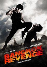Bangkok revenge cover image