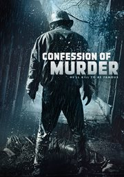 Confession of murder cover image
