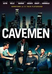 Cavemen cover image