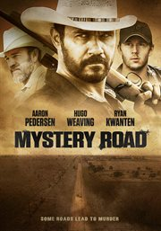 Mystery road cover image