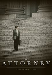 The attorney cover image