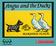 Angus and the ducks cover image