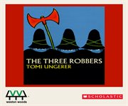 The three robbers cover image