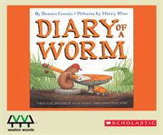 Diary of a worm cover image