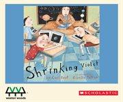 Shrinking Violet cover image