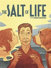 The salt of life cover image