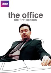 The Office (UK) - Season 1