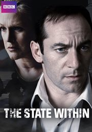 The State Within - Season 1