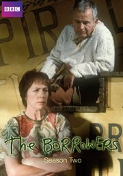 The Borrowers - Season 2