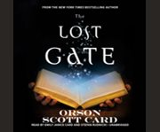 The Lost Gate (Sample)