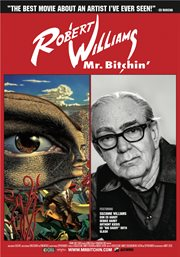 Robert Williams Mr Bitchin'