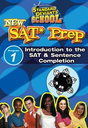 New Sat Prep 1 Intro To Sat & Sentence Completion