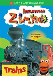 Adventures Of Zimmo - Trains