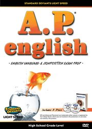 Light Speed Writing Ap - Ap English Language &...