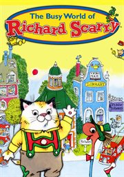 Busy World of Richard Scarry - Season 2