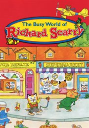 The Busy World of Richary Scarry - Season 3