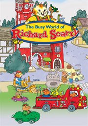 The Busy World of Richary Scarry - Season 5