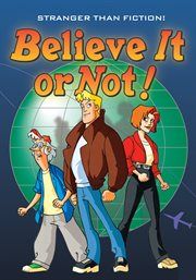 Ripley's Believe It or Not! - Season 1