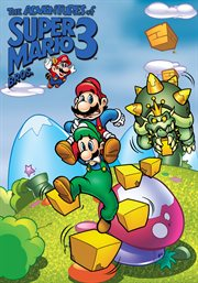 Adventures of Super Mario Brothers 3 - Season 1