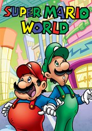Super Mario World - Season 4