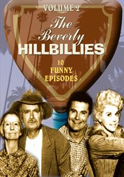 The Beverly Hillbillies Vol. 2