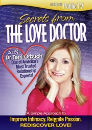 Secrets from the Love Doctor with Dr. Terri Orbuch