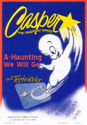 Casper the Ghost - Season 1