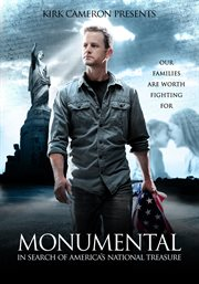 Monumental: In Search of America's National Tre...