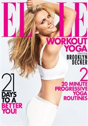 Elle Make Better Series:  Elle Workout Yoga W/B...