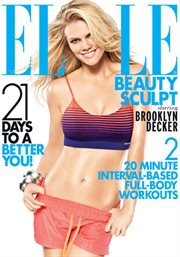 Elle Make Better Series:  Elle Beauty Sculpt W/...