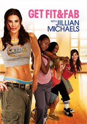 Jillian Michaels Get Fit & Fab
