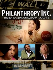 Philanthrophy, Inc.