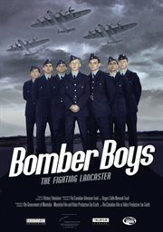 Bomber Boys: the Fighting Lancaster - Season 1
