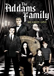 THE ADDAMS FAMILY - Season 1