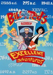 Bill & Ted's Excellent Adventures - Season 1