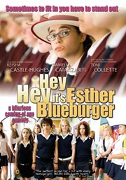 Hey Hey It's Esther Blueburger (Sample)