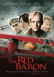 The Red Baron (Sample)