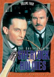 The Adventures of Sherlock Holmes Volume 4