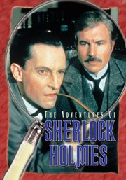 The Adventures of Sherlock Holmes Volume 1