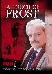 A Touch of Frost - Season 1