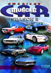 American Muscle Car - Season 3